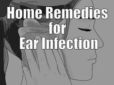 Ear Infection Treatment (Home Remedy)-Homemade Eardrops