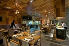 Vivanta Hotel – WOW Architects – Warner Wong Design