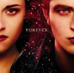 I don't care what anyone thinks. I <3 Twilight.