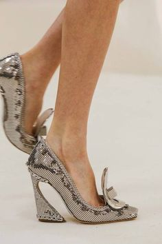 Christian Dior Haute Couture Spring/Summer 2014