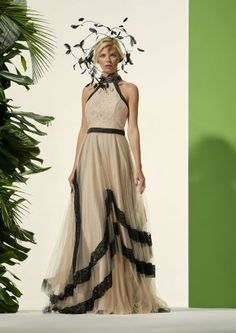 :: CARLA RUIZ ::   FETE 2020 Lancaster, Scarlett, Dresses, Photos, Fashion, Godmother Dress, Dress Designs, Short Prom Dresses, Wedding Dressses