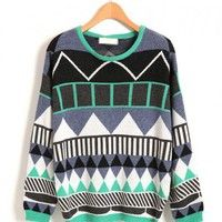 Round Neck Knitted Jumper..I don't know why but I love these so much!