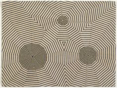 The fabric works of Louise Bourgeois.
