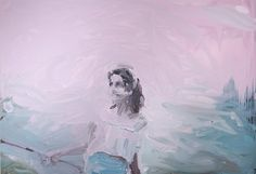 Laura Lancaster, Untitled (2010). Seen at Manchester Contemporary, 2011 when it inspired this story 330words.wordpres...