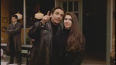 mary corleone and vincent mancini - Google Search