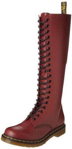0b11f0bbdf6 Dr. Martens Women s 1B60 20-Eye Boot