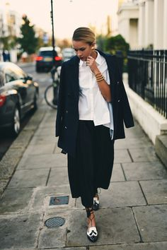 Style Hits: Interview with Nina Suess | Visual Therapy