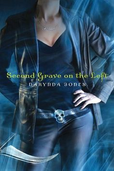 Second Grave on the Left by Darynda Jones. $5.76. Publisher: St. Martin's Press; Reprint edition (August 16, 2011). 318 pages. Author: Darynda Jones