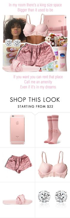 """""""Bad Liar x Selena Gomez"""" by juicyums ❤ liked on Polyvore featuring Puma and Hollister Co."""