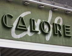 """Check out new work on my @Behance portfolio: """"Calore Café"""" http://be.net/gallery/52072203/Calore-Caf"""