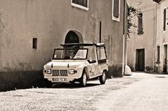 Citroen Mehari | Ulugöl Otomotiv Citroen sayfası: www.ulugol.com.tr/citroen.aspx