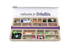 littleBits | 14 Toys That Will Make Your Kids Smarter | TIME.com