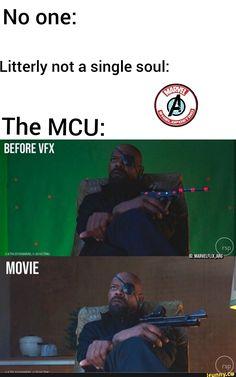 Funny Marvel Memes, Dc Memes, Avengers Memes, Marvel Jokes, Stupid Funny Memes, Funny Facts, Marvel Avengers, Marvel Comics, Marvel Films