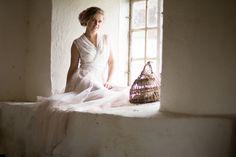Wedding top wedding skirt dress tulle lace bohemian vintage wedding photography bröllop klänning kjol topp Collection 2015 SensibleM