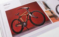 100 Best Bikes // The bamboo bike is pretty cool