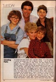 I love 80s tv