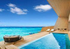 Saint Regis Maldives #MaldivesHoliday #VisitMaldives