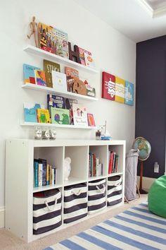 子どものいる家の間取りとインテリア~子どもと過ごす素敵な空間☆7選 ... カゴはおもちゃなど形の定まらないアイテムをざっくりと投げ込め、オープン棚は絵本などを飾っても素敵。魅せることを意識すればリビングでも問題ないですね。