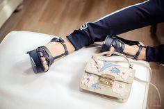 Cristina Ferreira | Jacket Mango | Pants Adidas | Belt Mango | Shoes YSL | Daily Cristina Photoshoot | | Photos Isabel Saldanha | Styling Joyce Doret | Makeup & Hair Inês Franco