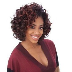 "Sensationnel Kanubia Oprah Synthetic Weave 10"" Color 1 by Sensationnel. $7.99. free closure included. this item is not a wig"