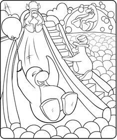 Club Penguin Coloring Pages | Bratz Coloring Pages | Coloring pages ...