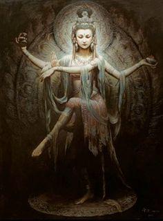 Héraldie: Imee Ooi : Prajnaparamita Sūtra - प्रज्ञा पारमिता