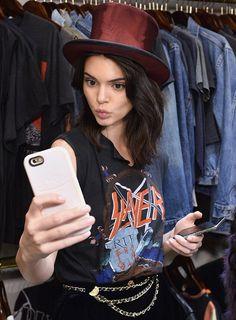 Kendall Jenner / Кендалл Дженнер