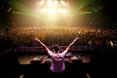 Prospective Careers After DJ School | Schools Training
