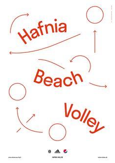 Hafnia-Hallen — all fun and games – Creative Circle