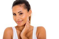 7 Surprising uses for apple cider vinegar ~ Clear up your skin.