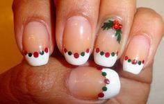 Christmas Nail Art Designs Tumblr - Nail and Hair Care Tips and Tricks by nail2hair.com