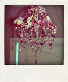 Kattokruunu leikkimökkiin , chandolier for play house Chandelier, Ceiling Lights, Play, House, Home Decor, Candelabra, Decoration Home, Home, Room Decor