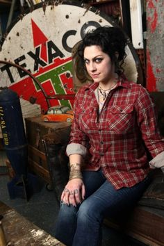 4136 Best American Pickers Images In