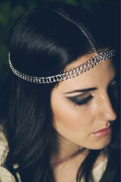 Lovely Breeze Shop Hair Chain