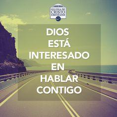 Que su habla siempre sea con gracia,*+ sazonada con sal,+ para que sepan cómo deben dar una respuesta+ a cada uno. Colosenses 4:6