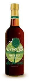Firefly sweet tea vodka  MINT too? It's going to be a gooooood summer