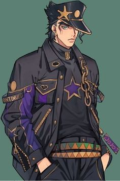 Read File Kujo Family from the story Father. by The_Fallen_Crusader (Kakyoin) with reads. Jojo's Bizarre Adventure, Jojos Bizarre Adventure Jotaro, Jojo Bizarre, Bizarre Art, Star Platinum, Dragon Rey, Character Art, Character Design, Jojo Anime