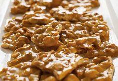Microwave Nut Brittle Recipe - Gluten Free