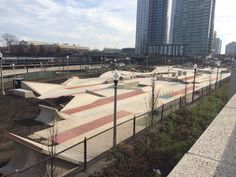 boston skatepark - Google Search