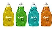 Dawn anti-bac hand soap #packaging