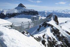 Glacier3000 Gstaad