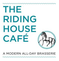 Riding House Cafe - one of the best meals I had in London (and check out Tiny London across the street. So adorable!).