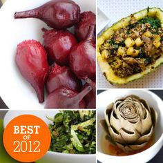 Healthy Recipes to Detox the Year Away