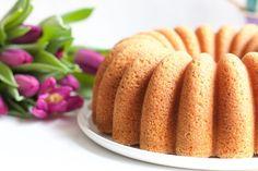 Saftig sockerkaka med brynt smör - CakeByMary