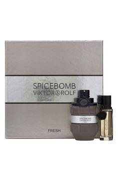Viktor & Rolf 'Spicebomb Eau Fraiche' Set (Nordstrom Exclusive)