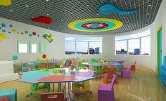 Kindergarten-interior-design