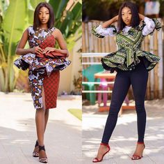 If you really want to get the best of Africa fashion, Ankara clothing styles is your best option. Ankara Wedding Styles, Ankara Long Gown Styles, Ankara Styles For Women, Beautiful Ankara Styles, Ankara Gowns, Ankara Dress, African Fashion Ankara, Latest African Fashion Dresses, African Dress