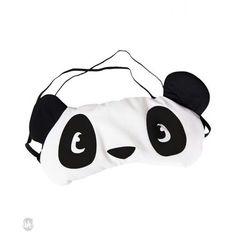 Mascara de dormir panda - Uatt