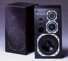 KENWOOD LS-770A   1986