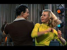 Best Dancer ever!  -White Christmas | Vera Ellen (HD 1080p BluRay Print)